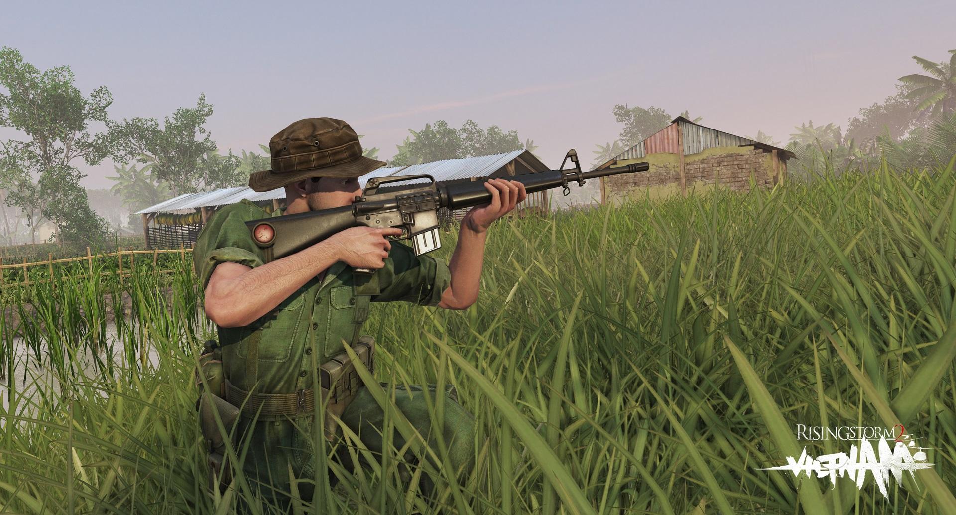 Rising Storm 2: Vietnam rozšíří australské a novozélandské jednotky 149445