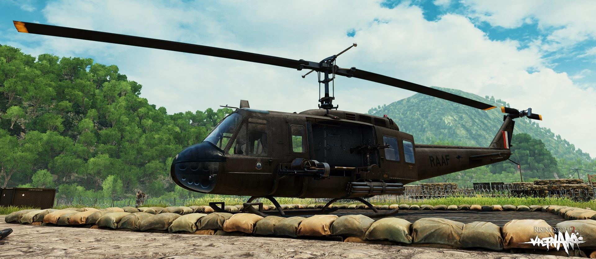 Rising Storm 2: Vietnam rozšíří australské a novozélandské jednotky 149447