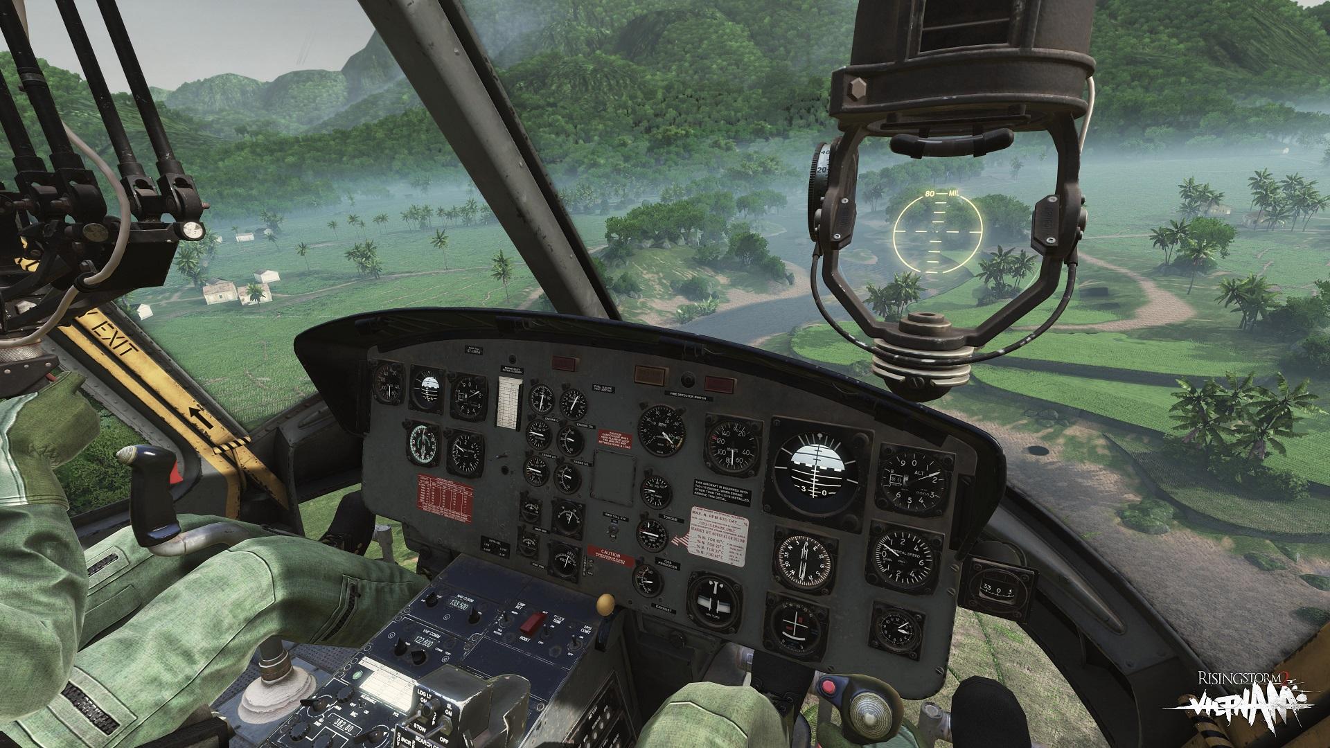 Rising Storm 2: Vietnam rozšíří australské a novozélandské jednotky 149448