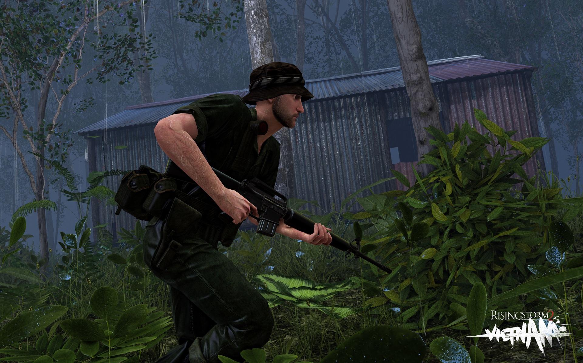Rising Storm 2: Vietnam rozšíří australské a novozélandské jednotky 149449
