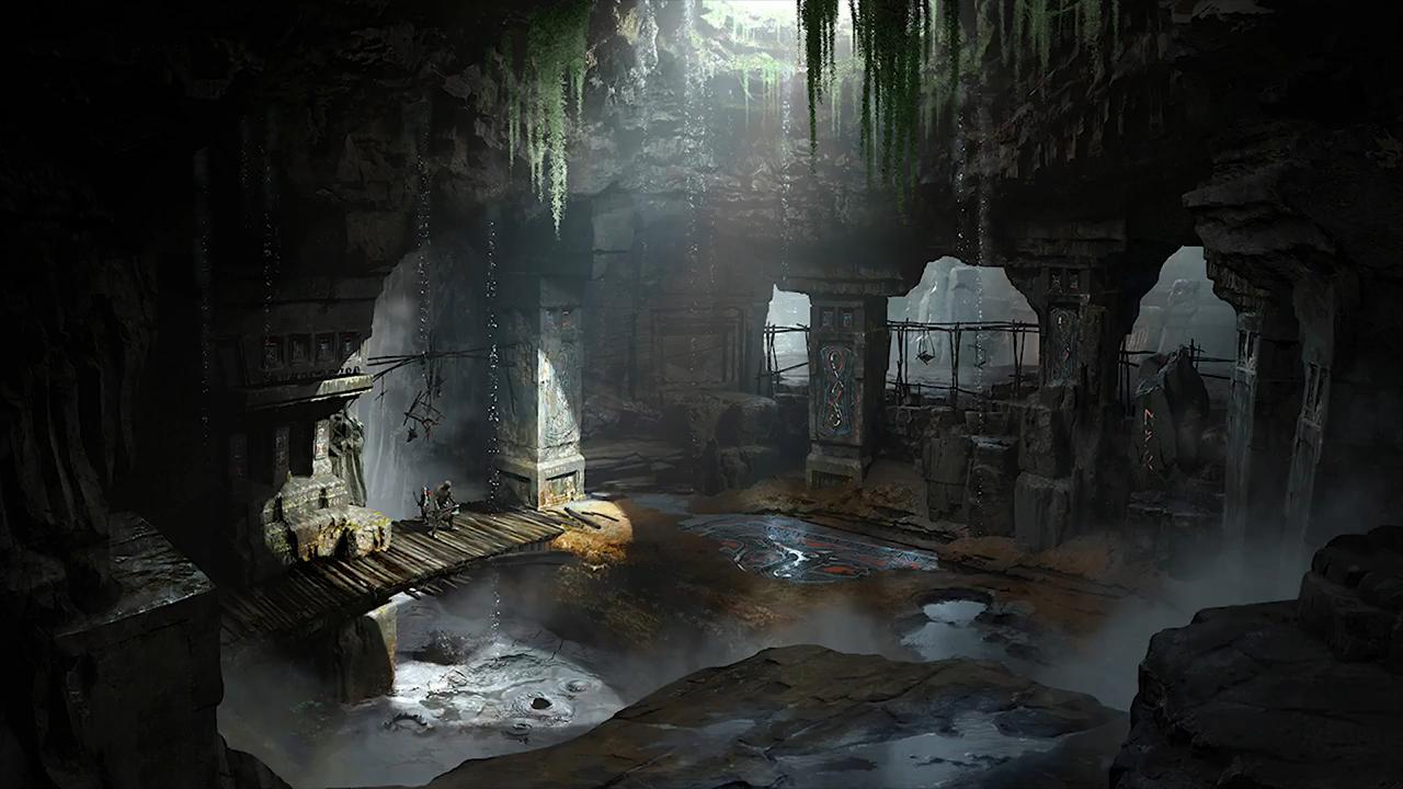 O magii, zaklínadlech, runách a bozích v God of War 149490