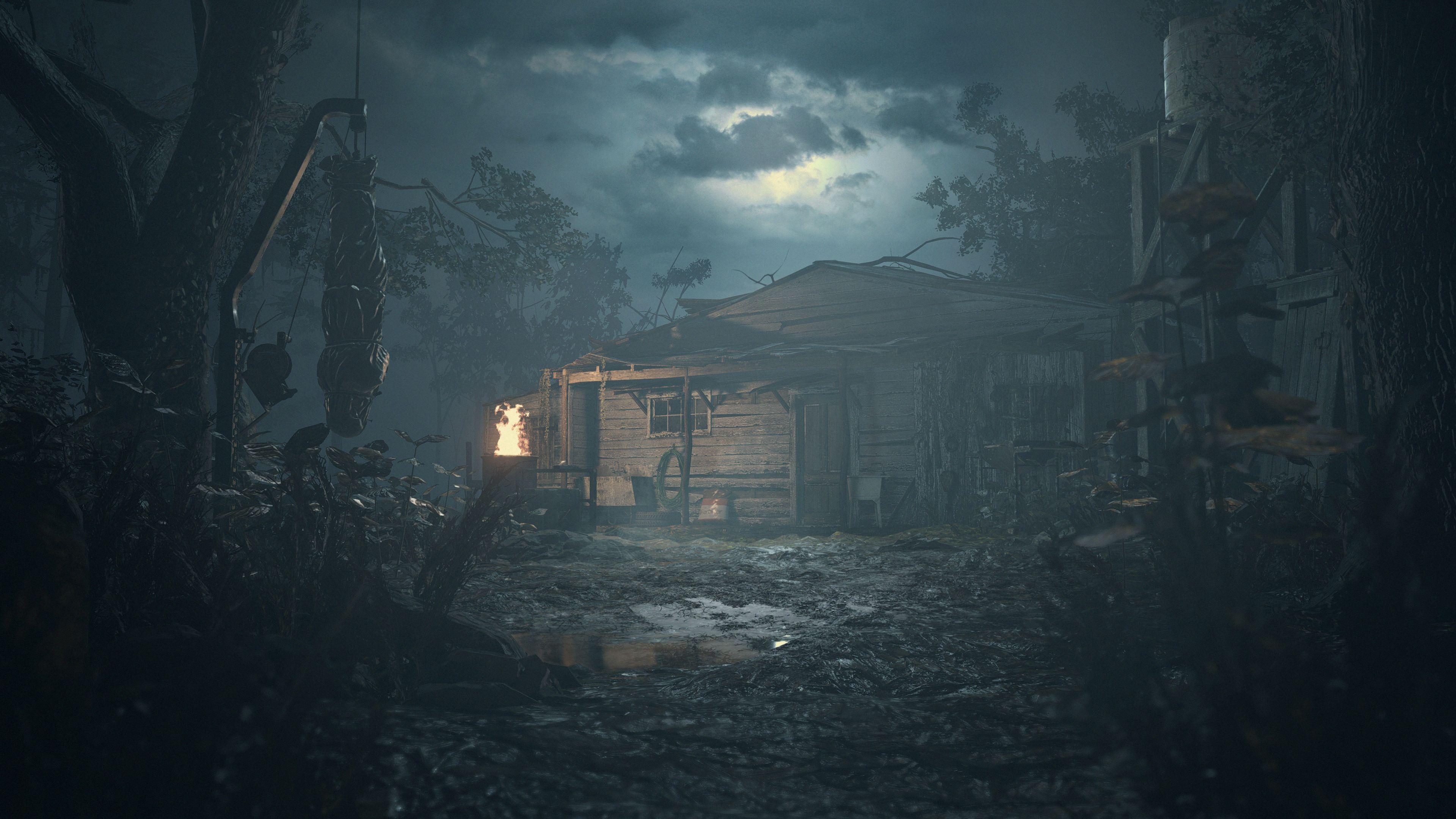 Odhalena zlatá edice Resident Evil 7 a nový přídavek 149502