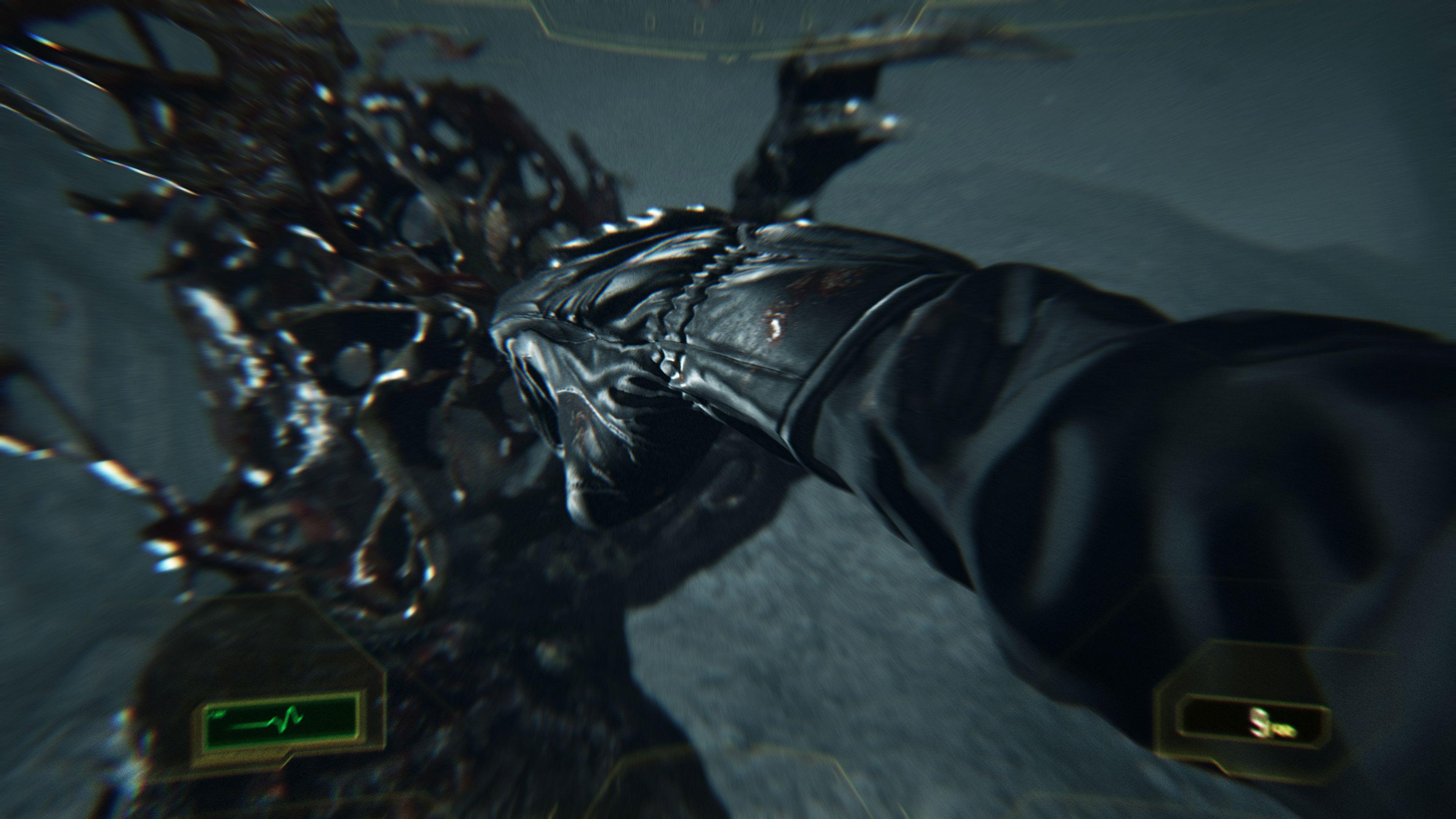 Odhalena zlatá edice Resident Evil 7 a nový přídavek 149504