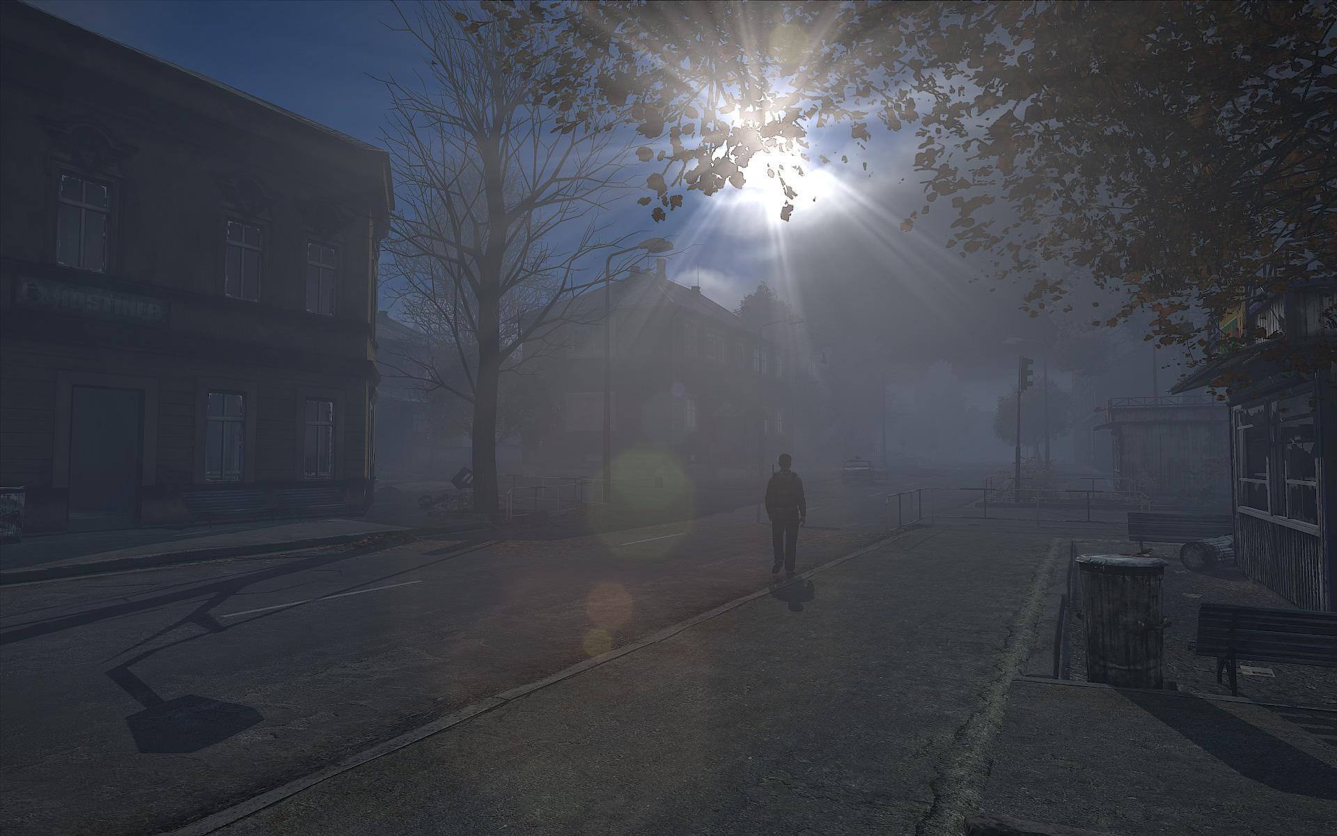 Dojmy z Gamescom dema DayZ 149511