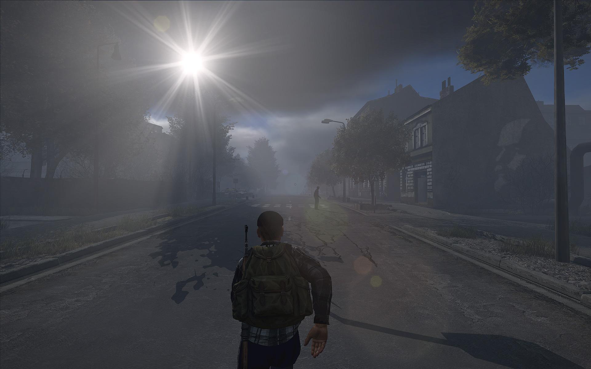 Dojmy z Gamescom dema DayZ 149513