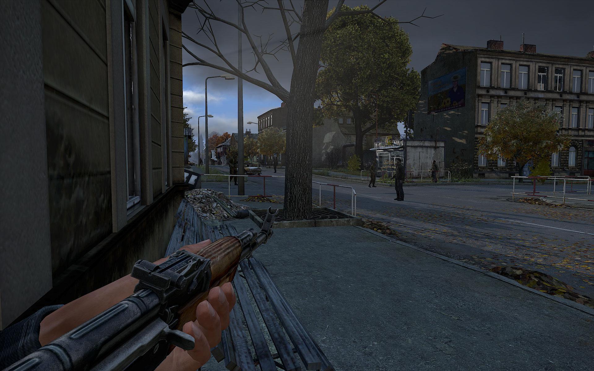 Dojmy z Gamescom dema DayZ 149516