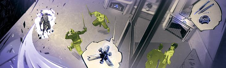 V Dishonored: Death of the Outsider můžete využívat řadu nových schopností a zbraní 149570
