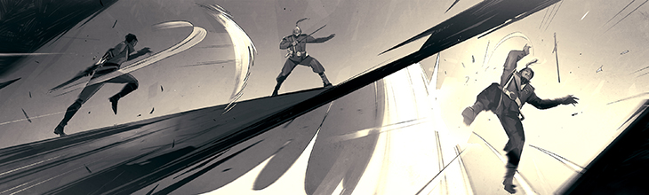 V Dishonored: Death of the Outsider můžete využívat řadu nových schopností a zbraní 149574