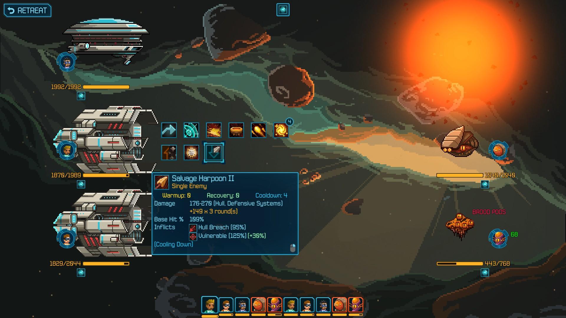 Halcyon 6: Lightspeed Edition – vesmírná strategie jak má být 149633