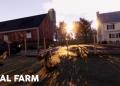 Výzva na venkově v Real Farm 149637