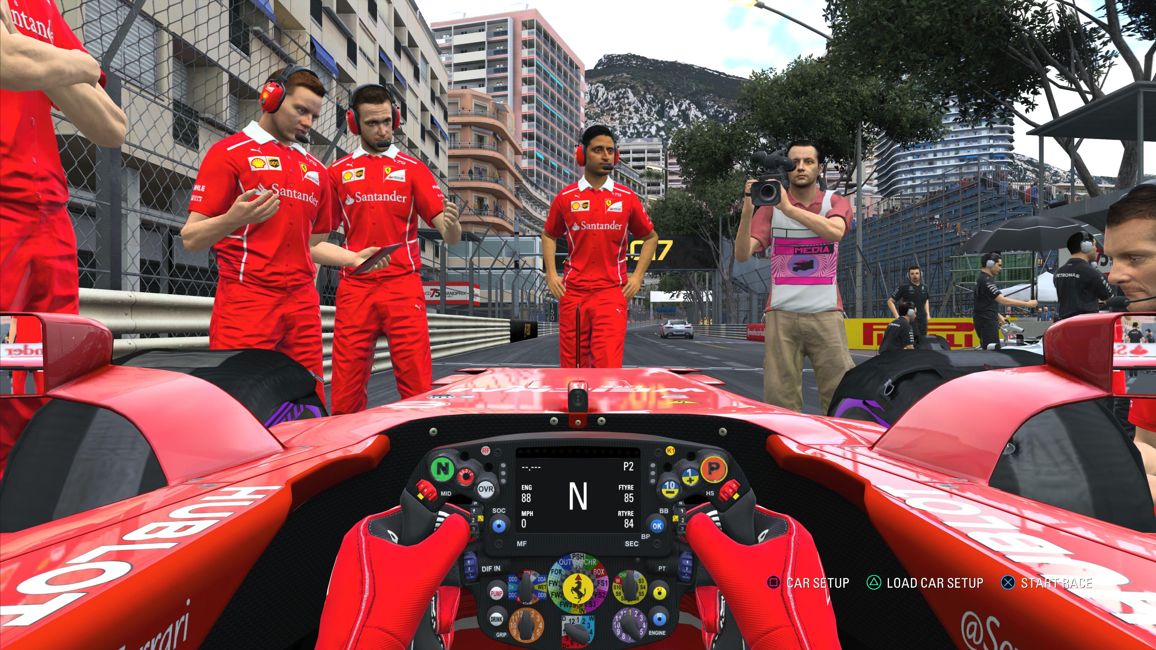 F1 2017 – závody pro všechny 149669