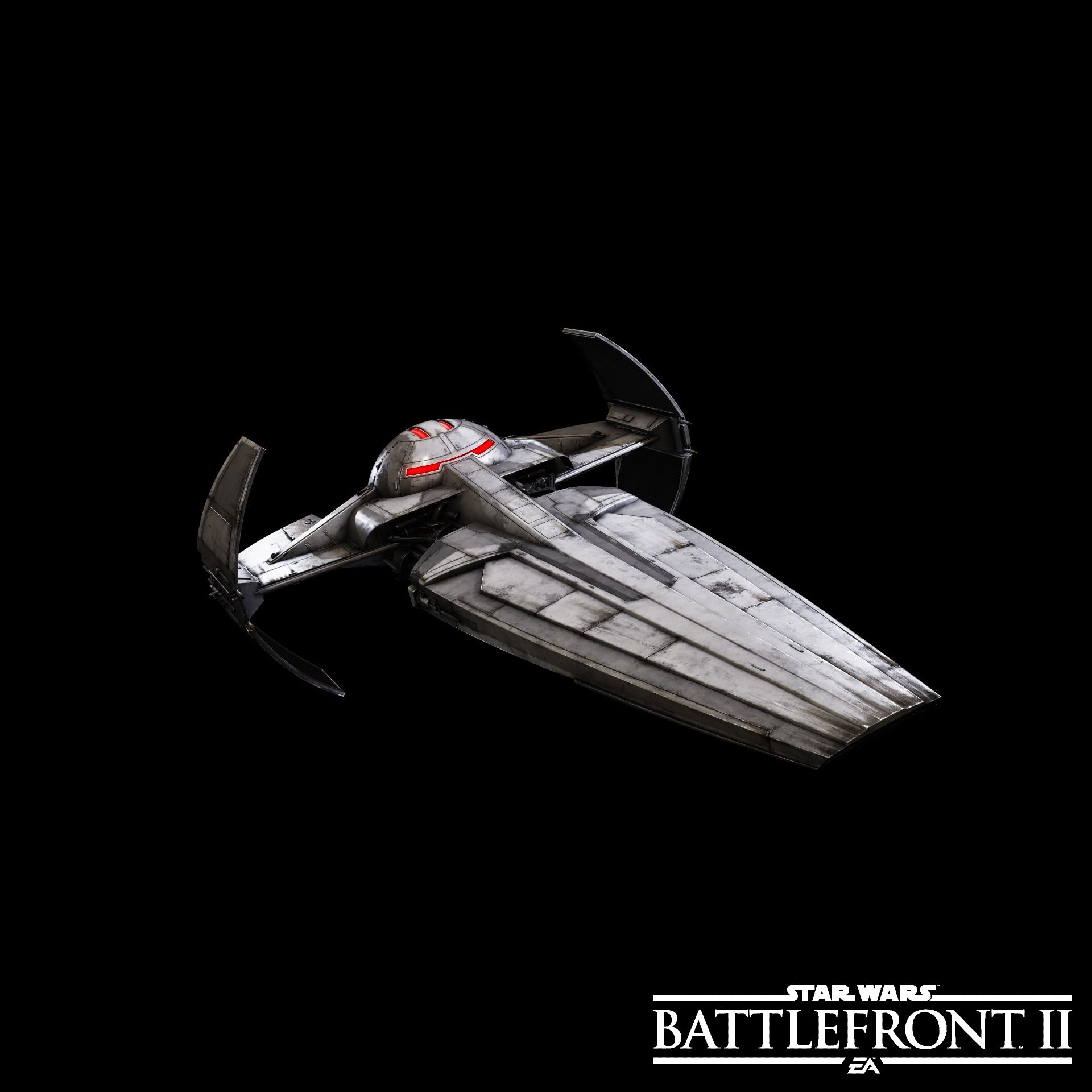 Ukázka některých lodí a stíhaček ze Star Wars: Battlefrontu 2 149713