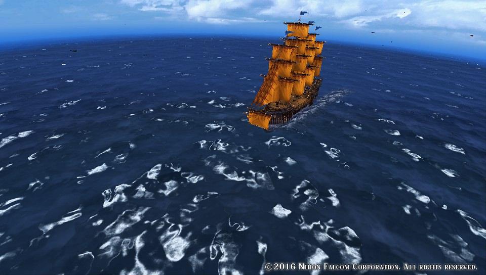 Ys VIII: Lacrimosa of Dana - jak přežít na opuštěném ostrově 149724