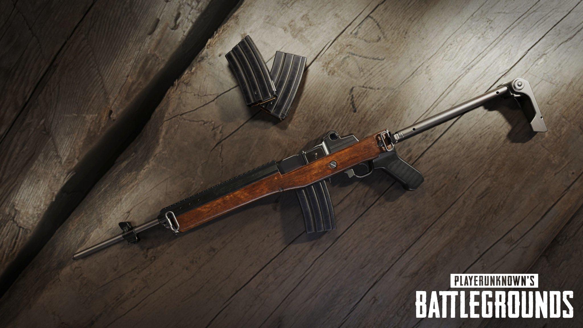 PlayerUnknown's Battlegrounds čeká nový obsah 149803
