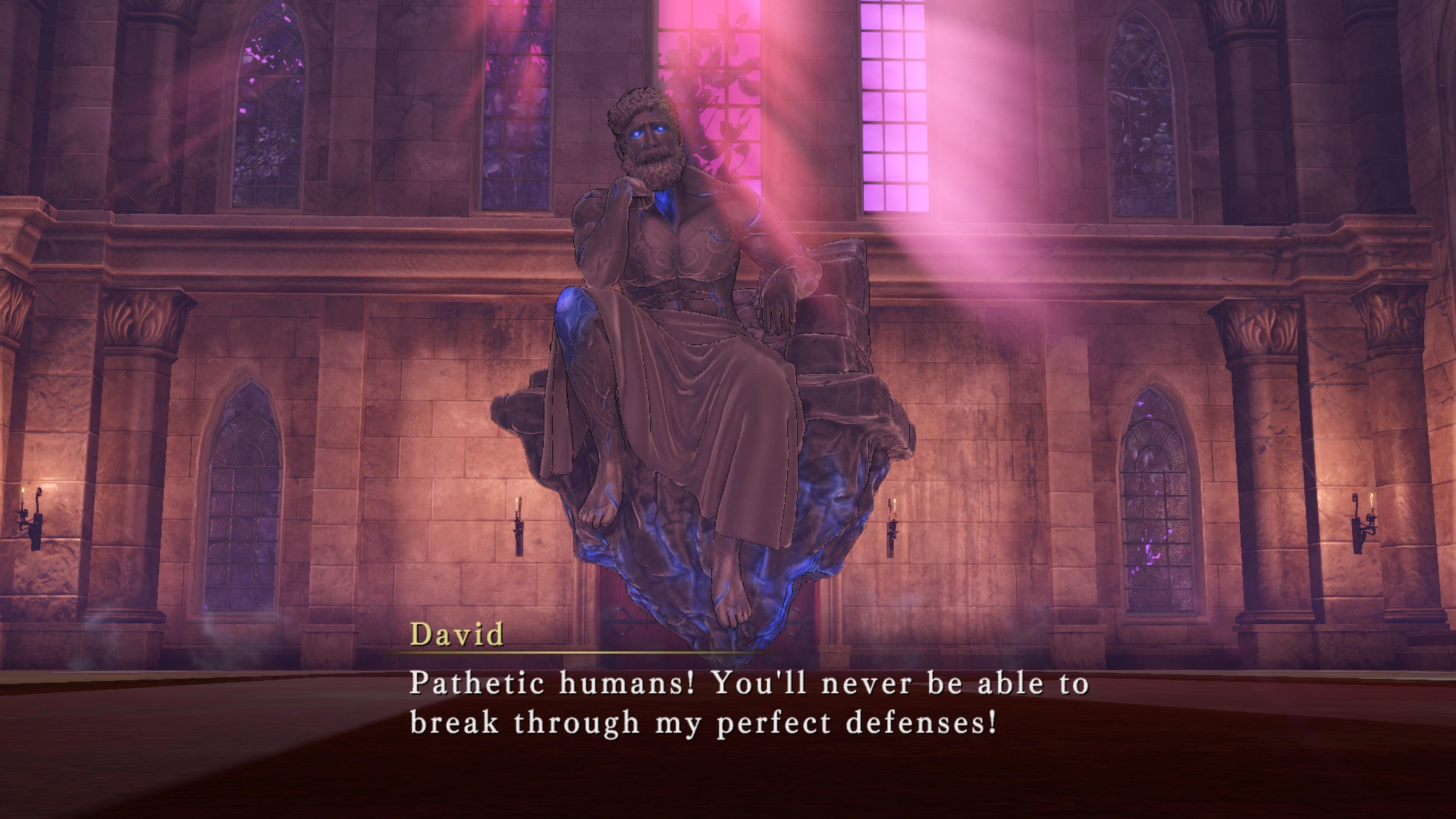 Detaily bojového sytému Nights of Azure 2 a bonusy po vydání 149825