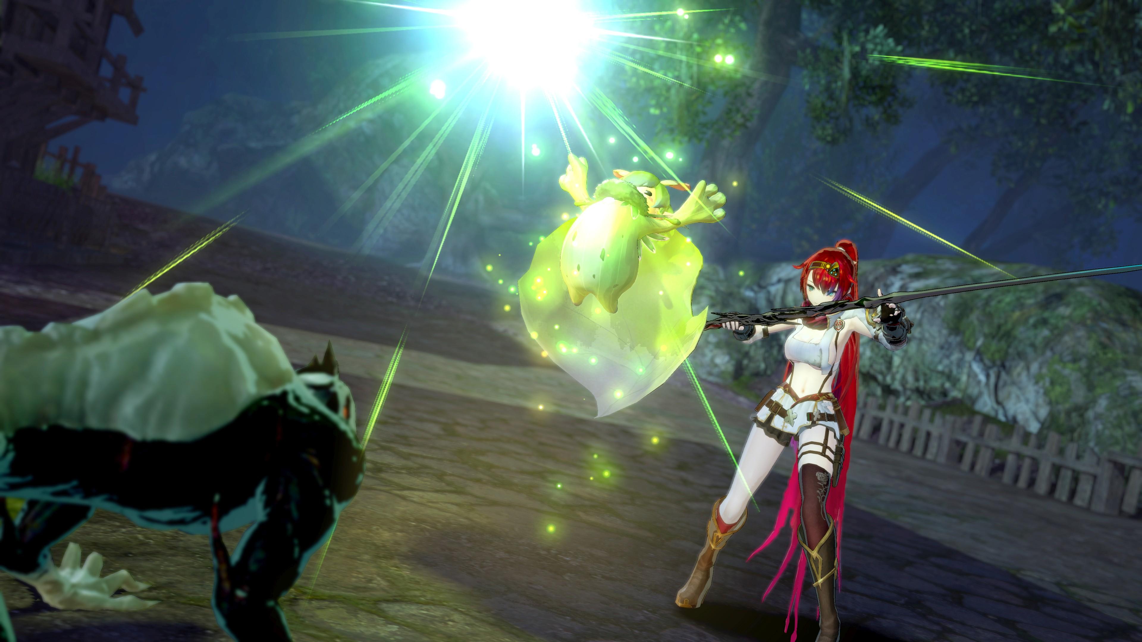 Detaily bojového sytému Nights of Azure 2 a bonusy po vydání 149846