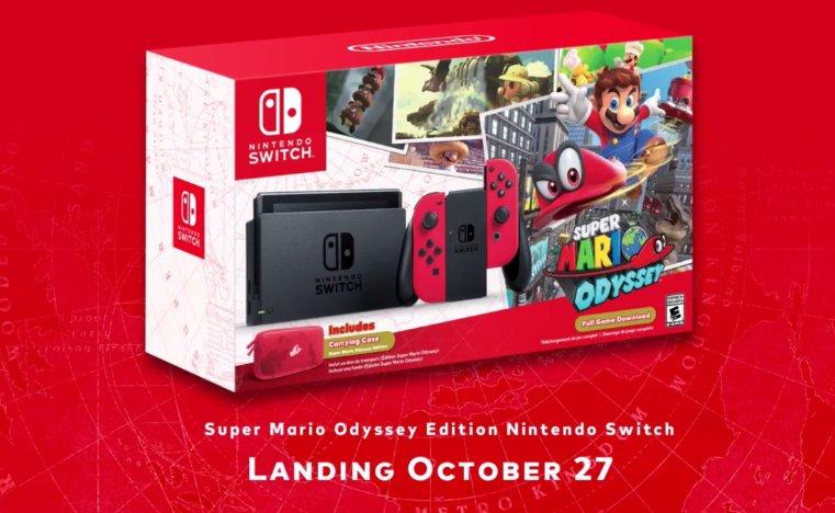 Novinky z Nintendo Directu na jednom místě 149881