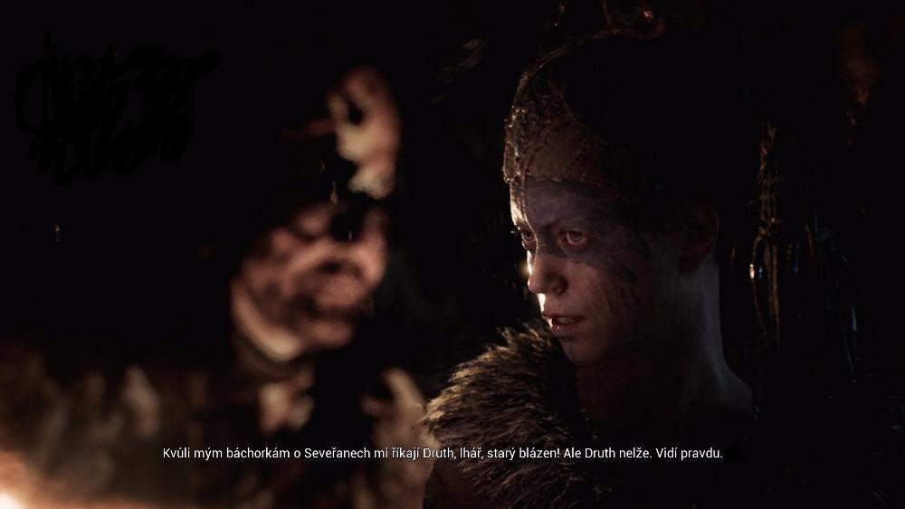 Ukázka z překladu Hellblade: Senua's Sacrifice 149907