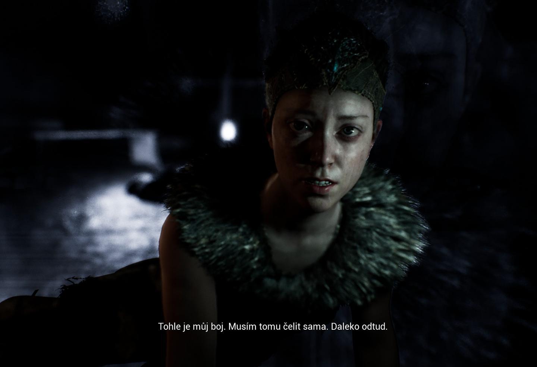 Ukázka z překladu Hellblade: Senua's Sacrifice 149908