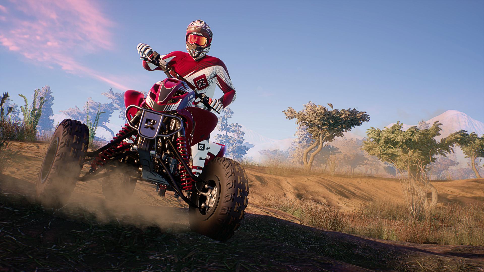 Oznámeny off-road závody MX vs ATV All Out 149931