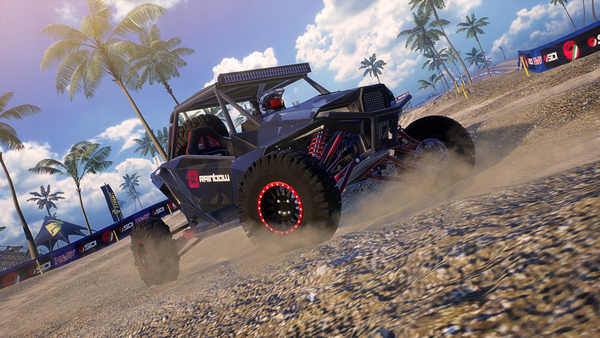 Oznámeny off-road závody MX vs ATV All Out 149932