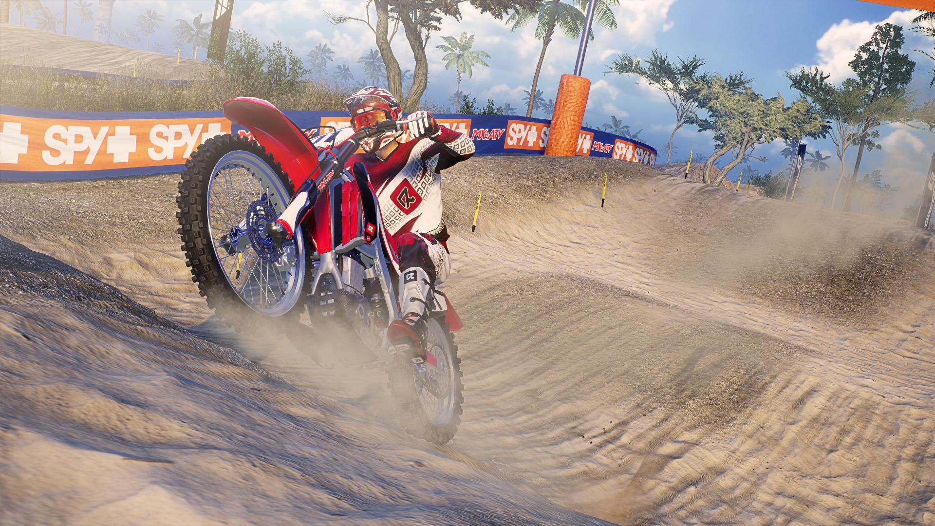 Oznámeny off-road závody MX vs ATV All Out 149933