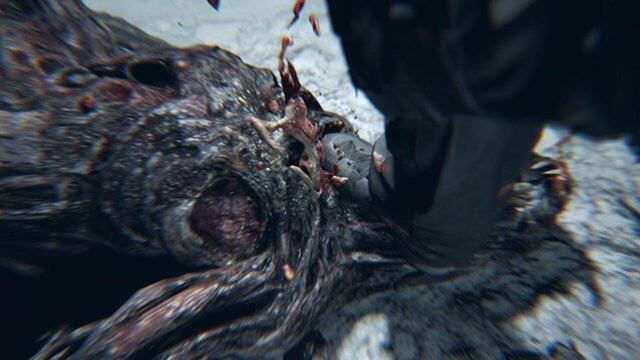 Nové obrázky z Resident Evil 7: Not a Hero DLC 149969