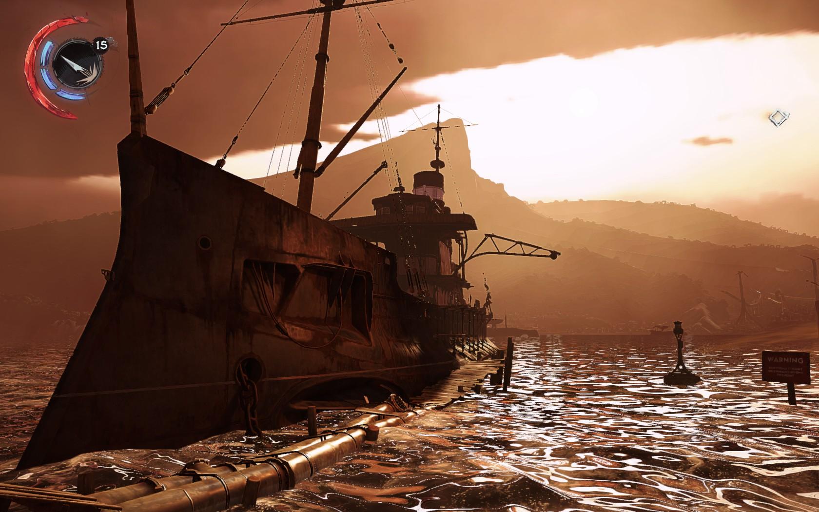 Dishonored: Death of the Outsider - nový díl s novou hrdinkou 150004