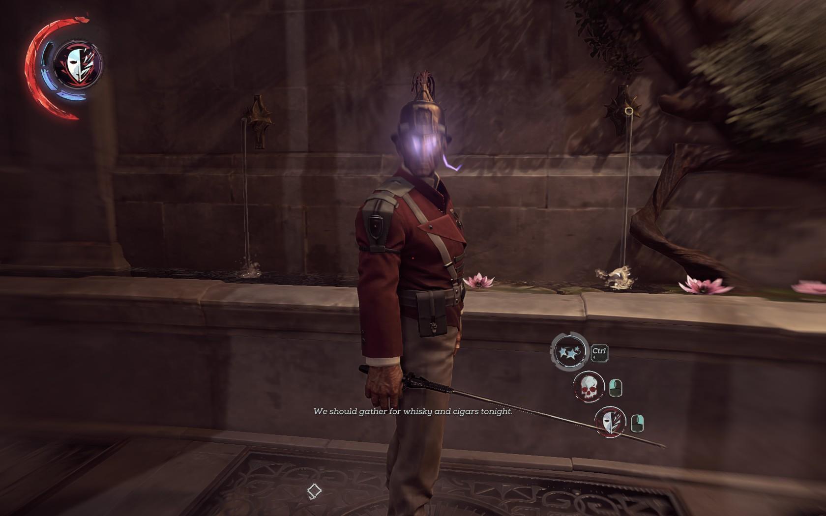 Dishonored: Death of the Outsider - nový díl s novou hrdinkou 150005