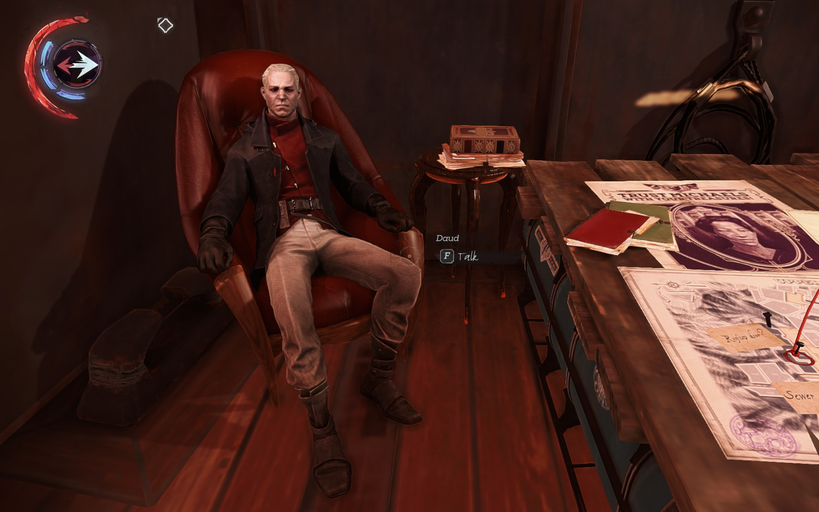 Dishonored: Death of the Outsider - nový díl s novou hrdinkou 150006