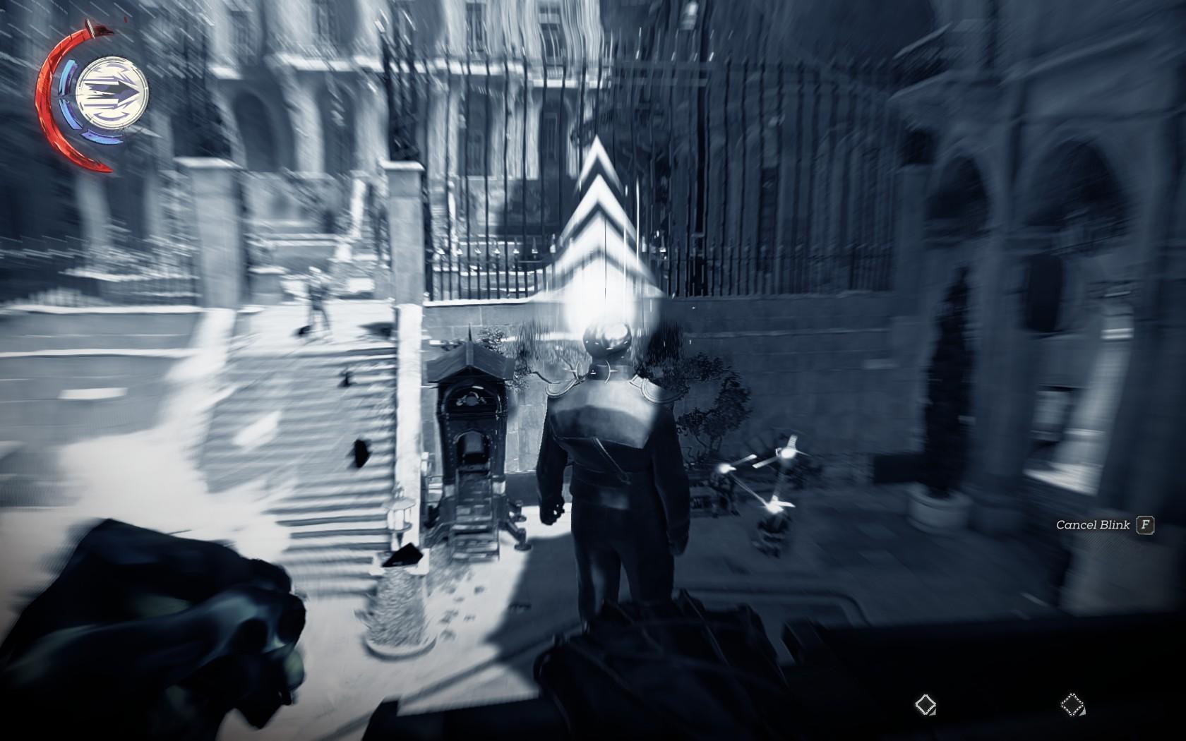 Dishonored: Death of the Outsider - nový díl s novou hrdinkou 150007