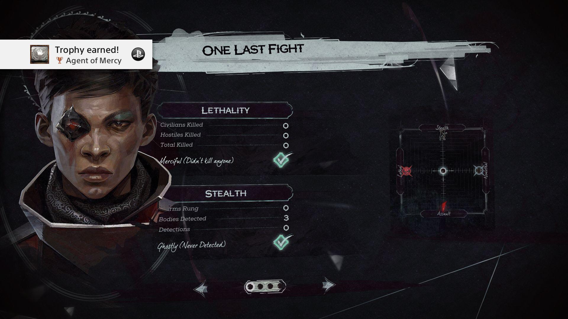 Dishonored: Death of the Outsider - nový díl s novou hrdinkou 150011