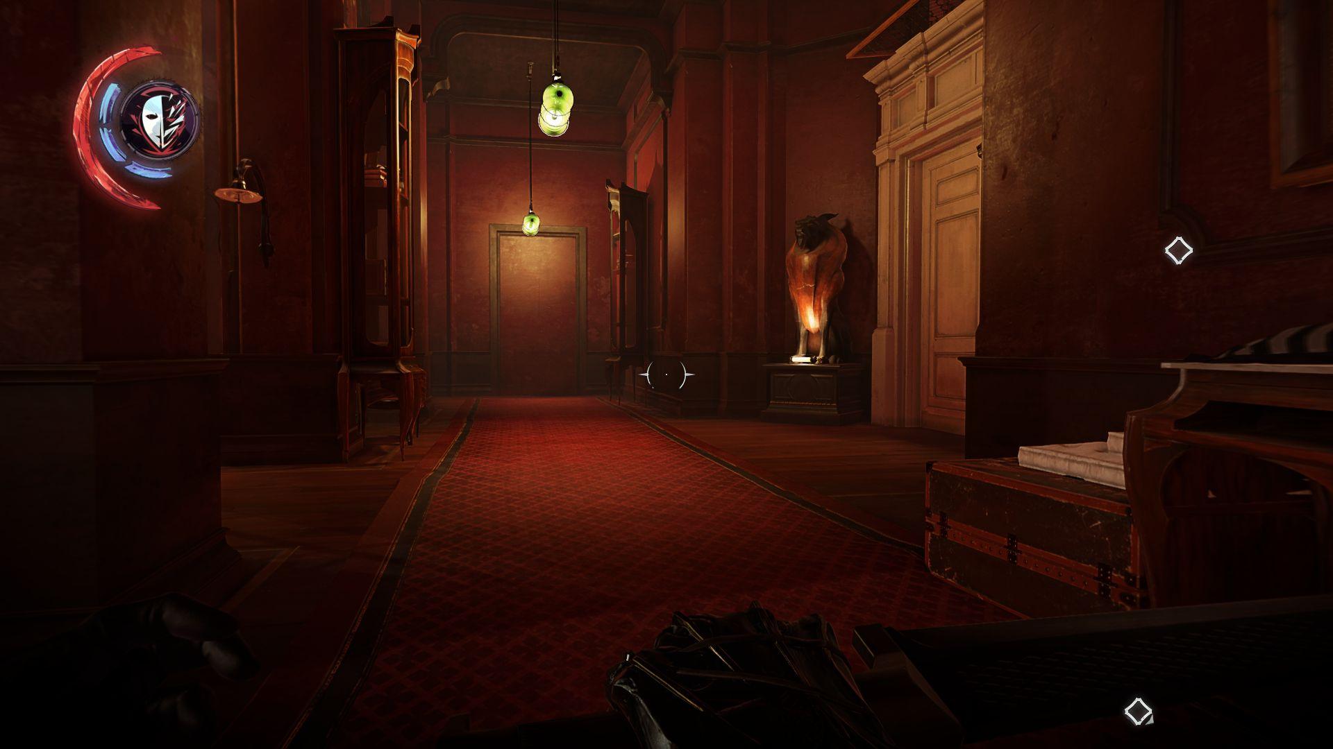 Dishonored: Death of the Outsider - nový díl s novou hrdinkou 150012