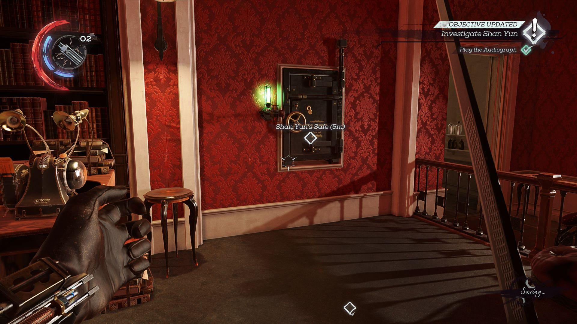 Dishonored: Death of the Outsider - nový díl s novou hrdinkou 150013