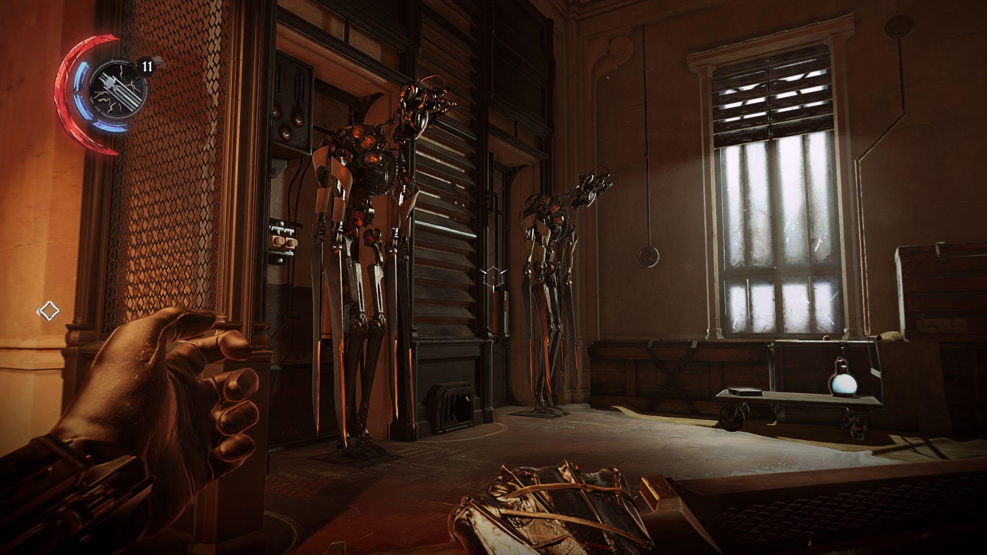 Dishonored: Death of the Outsider - nový díl s novou hrdinkou 150014