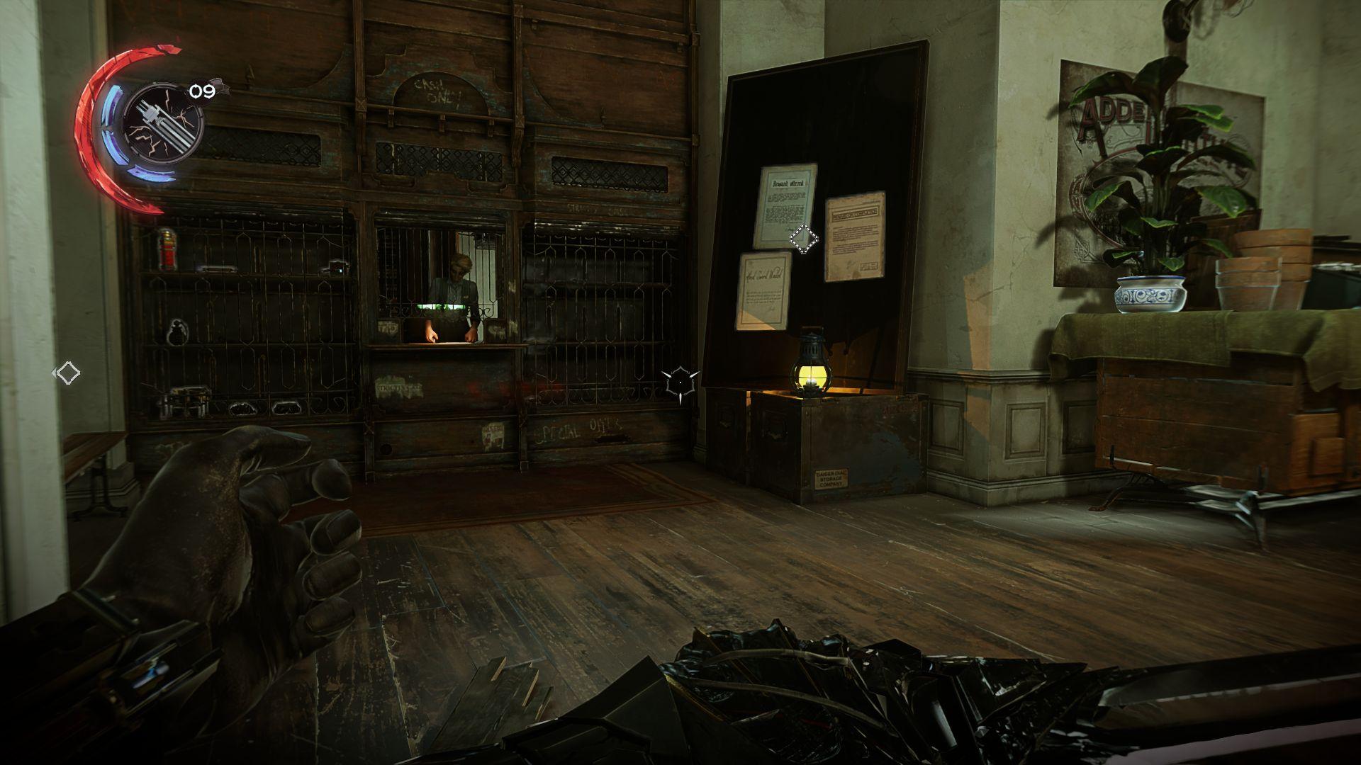 Dishonored: Death of the Outsider - nový díl s novou hrdinkou 150017