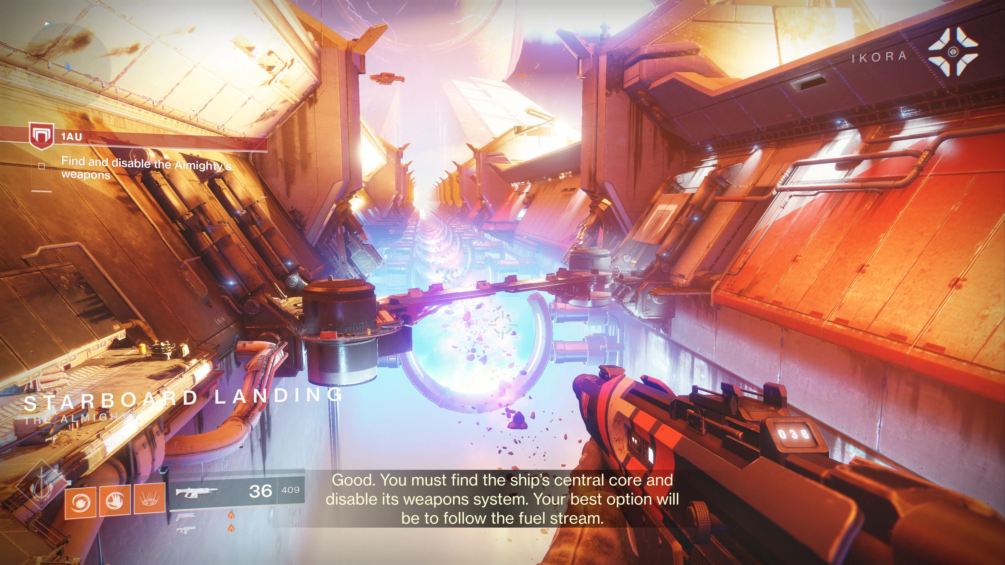 Destiny 2 – space opera co chytne a nepustí 150072