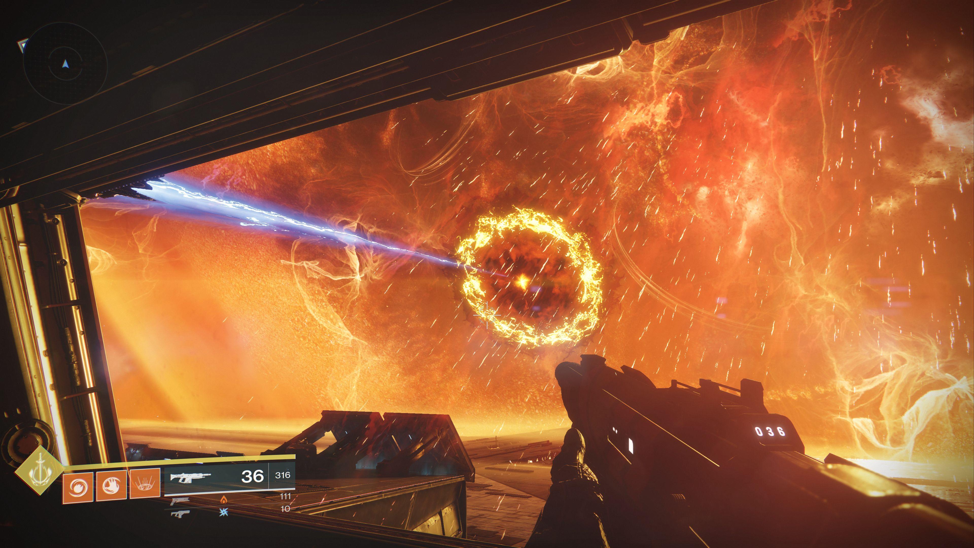 Destiny 2 – space opera co chytne a nepustí 150073