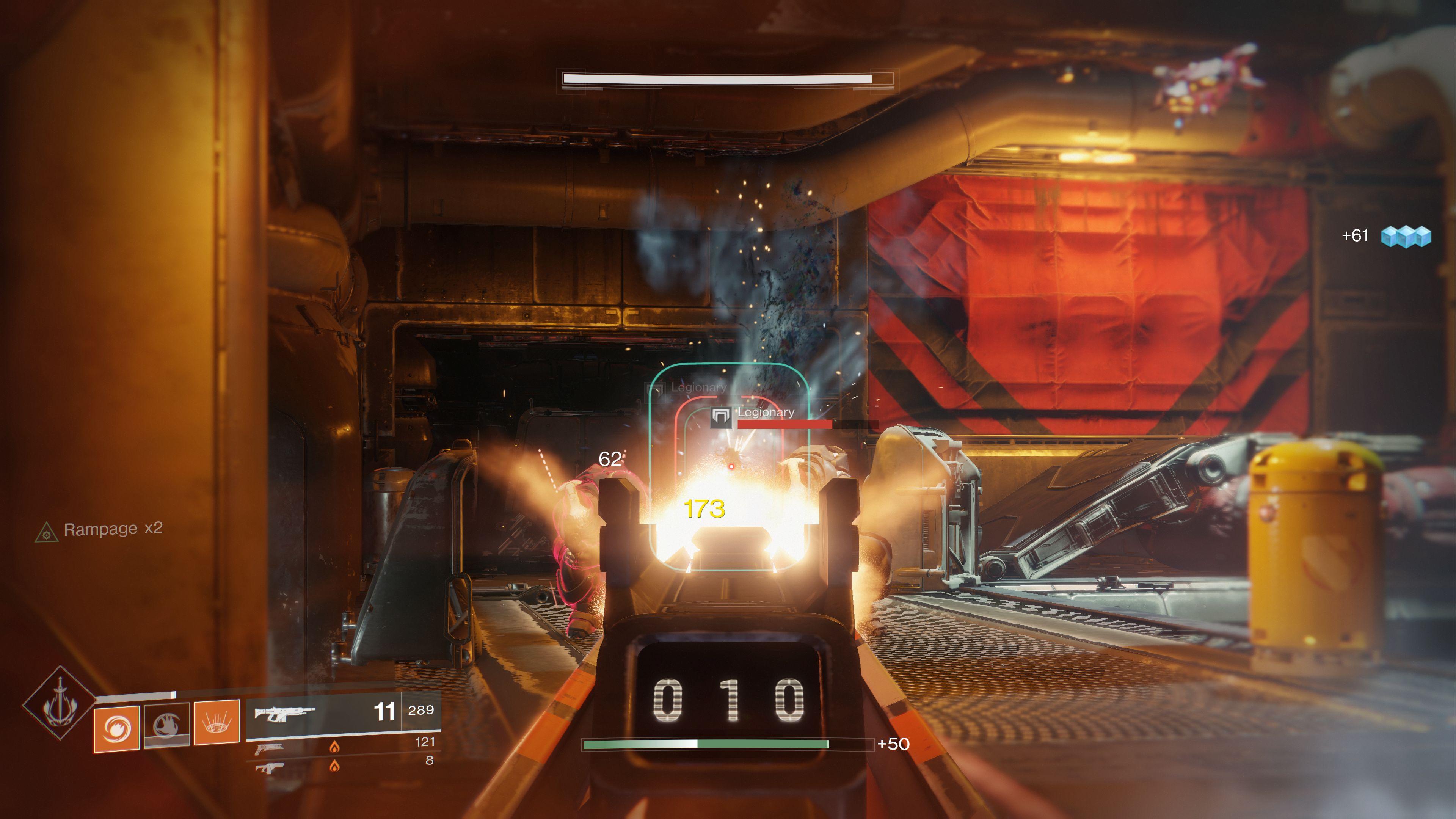 Destiny 2 – space opera co chytne a nepustí 150096