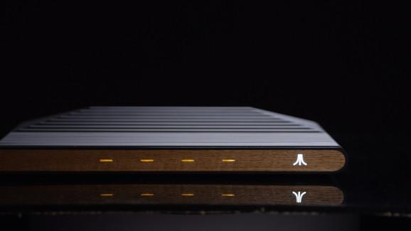 Ataribox je počítač střední třídy na Linuxu 150405