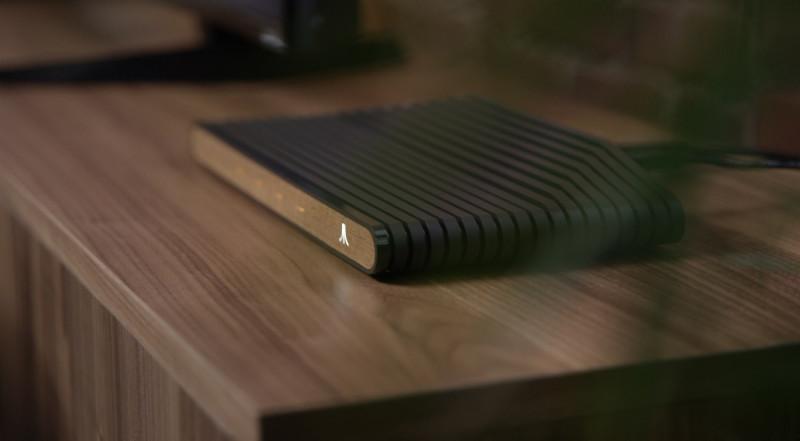 Ataribox je počítač střední třídy na Linuxu 150406