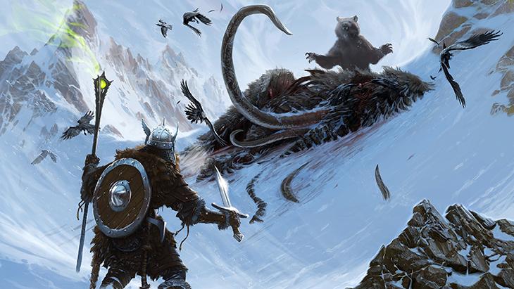 Skyrim Special Edition se dočká Survival režimu 150434