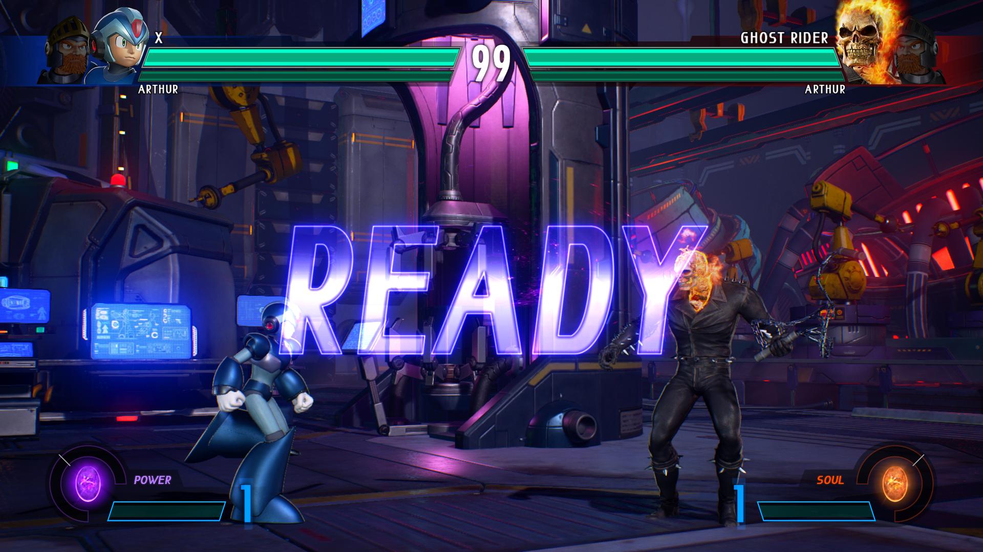 Marvel vs. Capcom: Infinite - zběsilá směska komiksů a videoher 150449