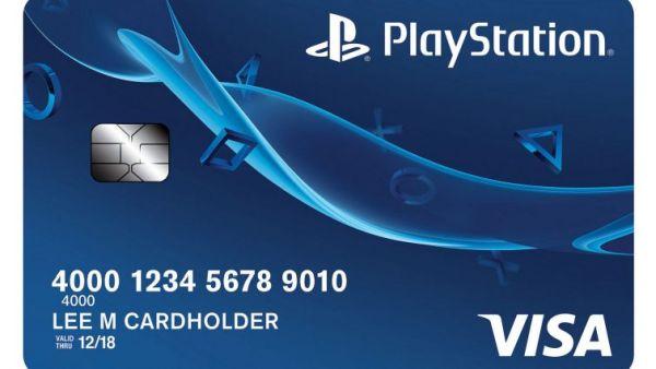 PlayStation má vlastní kreditku s bonusy pro hráče 150546