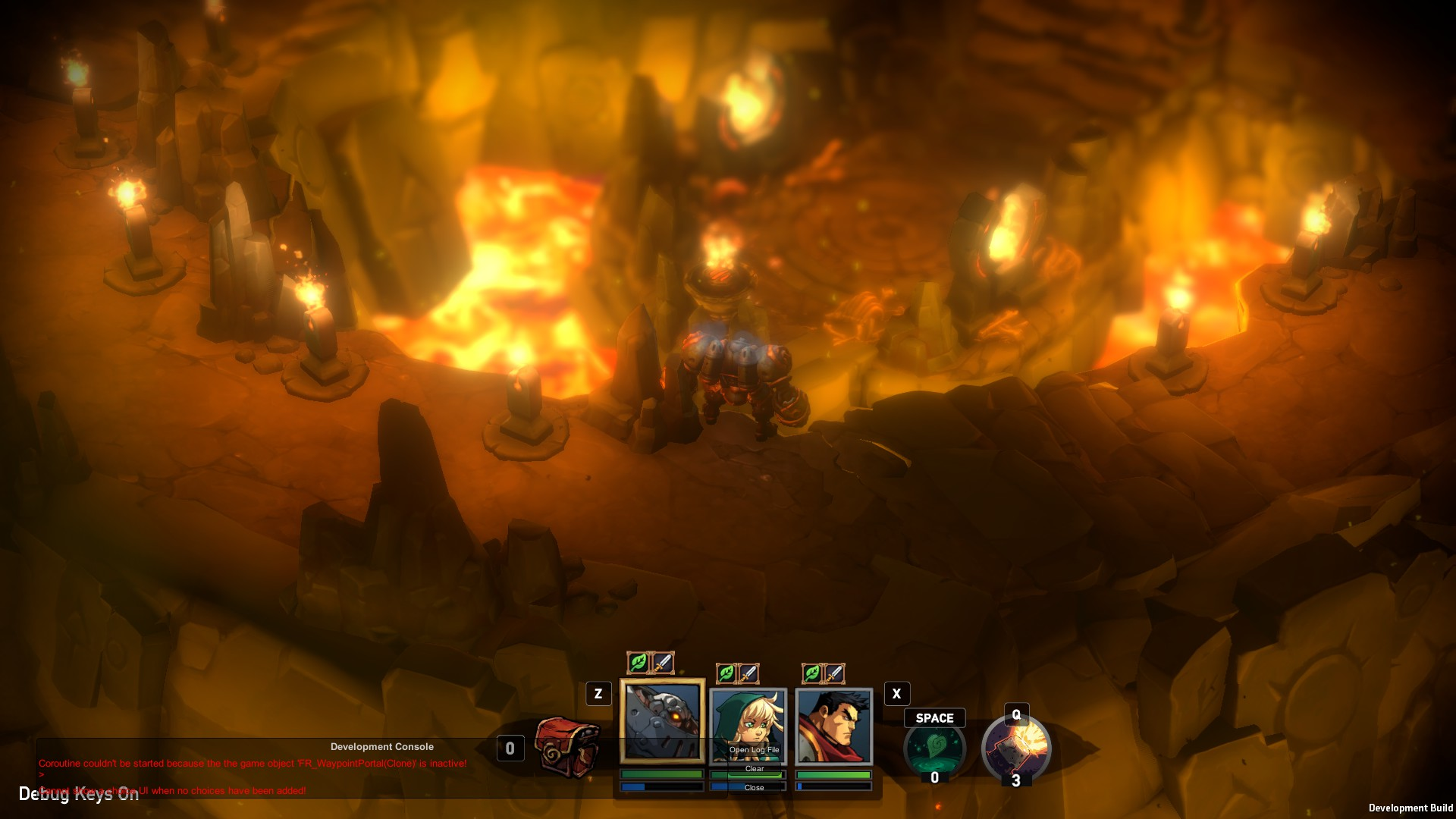 Battle Chasers: Nightwar – klasické RPG v novém kabátu 150553