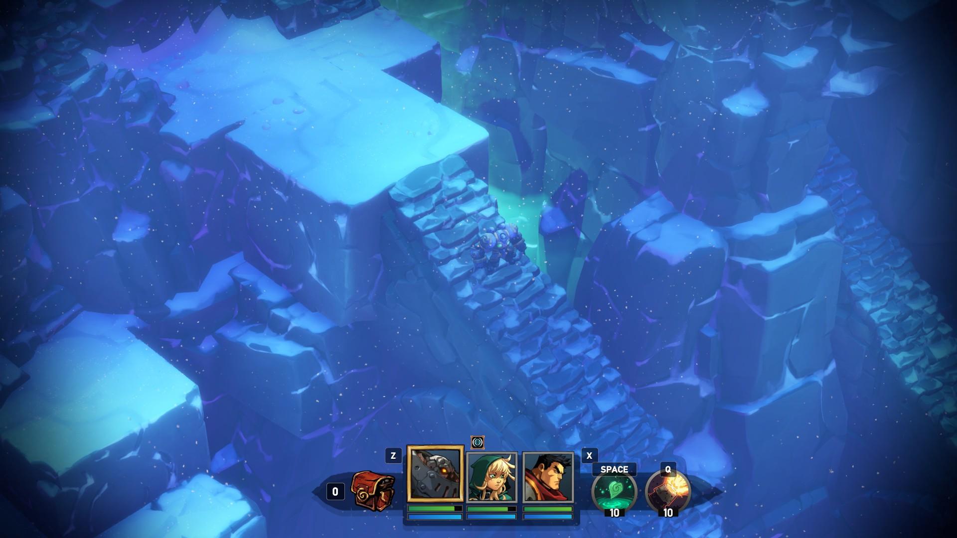 Battle Chasers: Nightwar – klasické RPG v novém kabátu 150565
