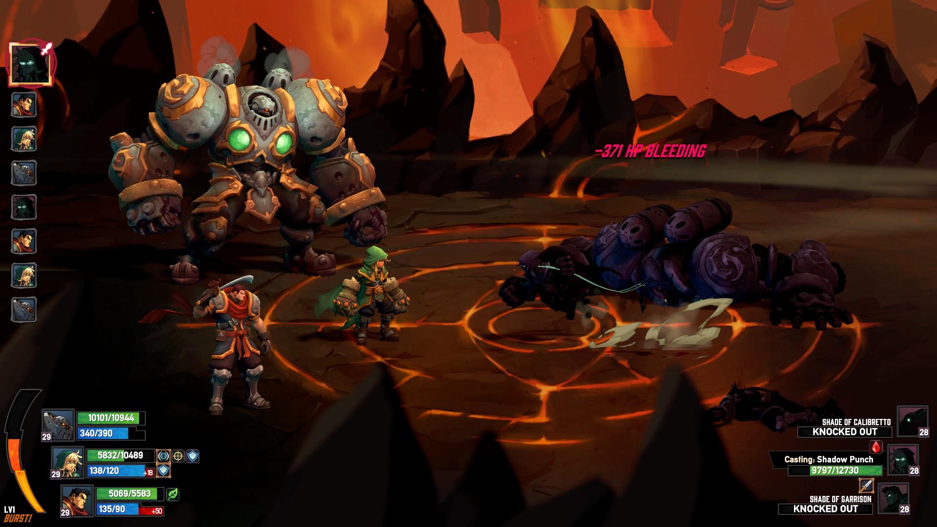 Battle Chasers: Nightwar – klasické RPG v novém kabátu 150566