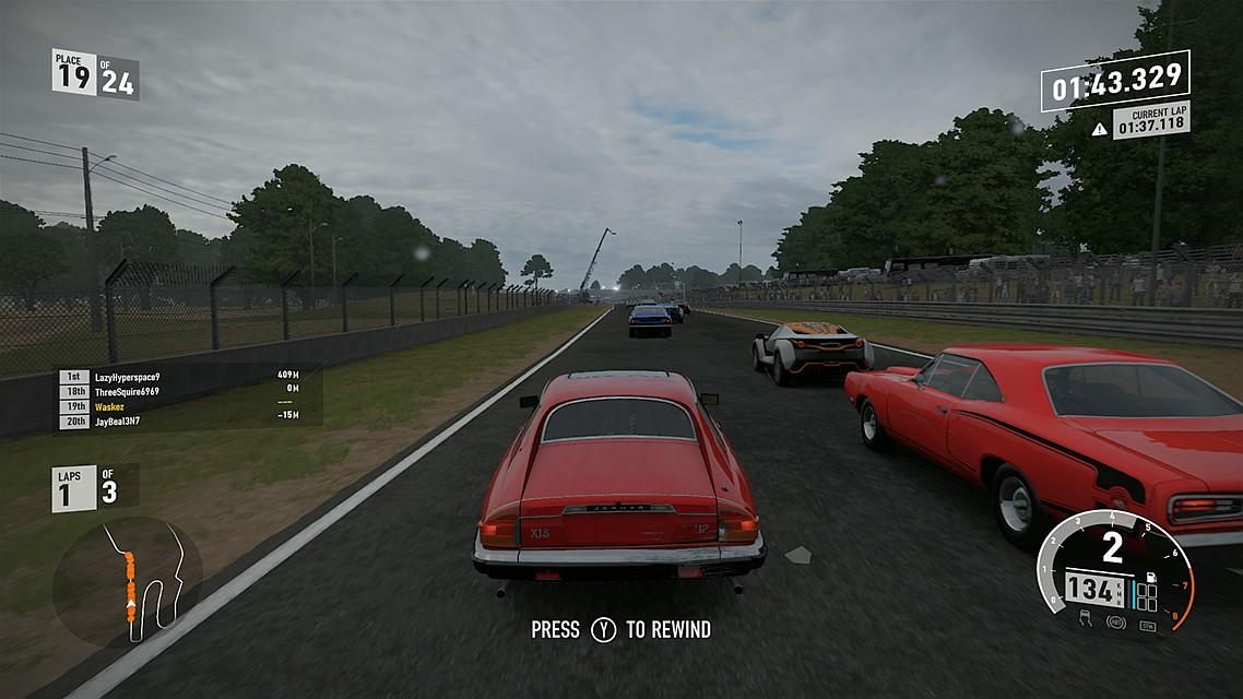 Forza Motorsport 7 - připravena na budoucnost 150570