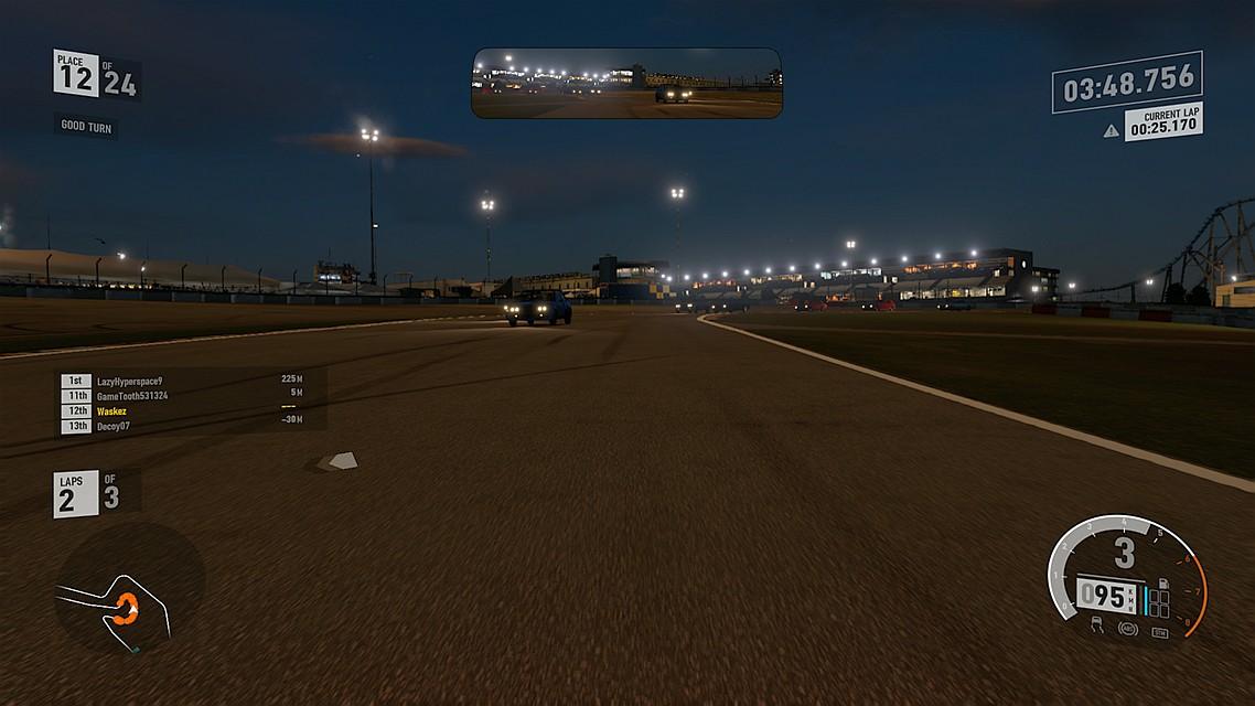 Forza Motorsport 7 - připravena na budoucnost 150571