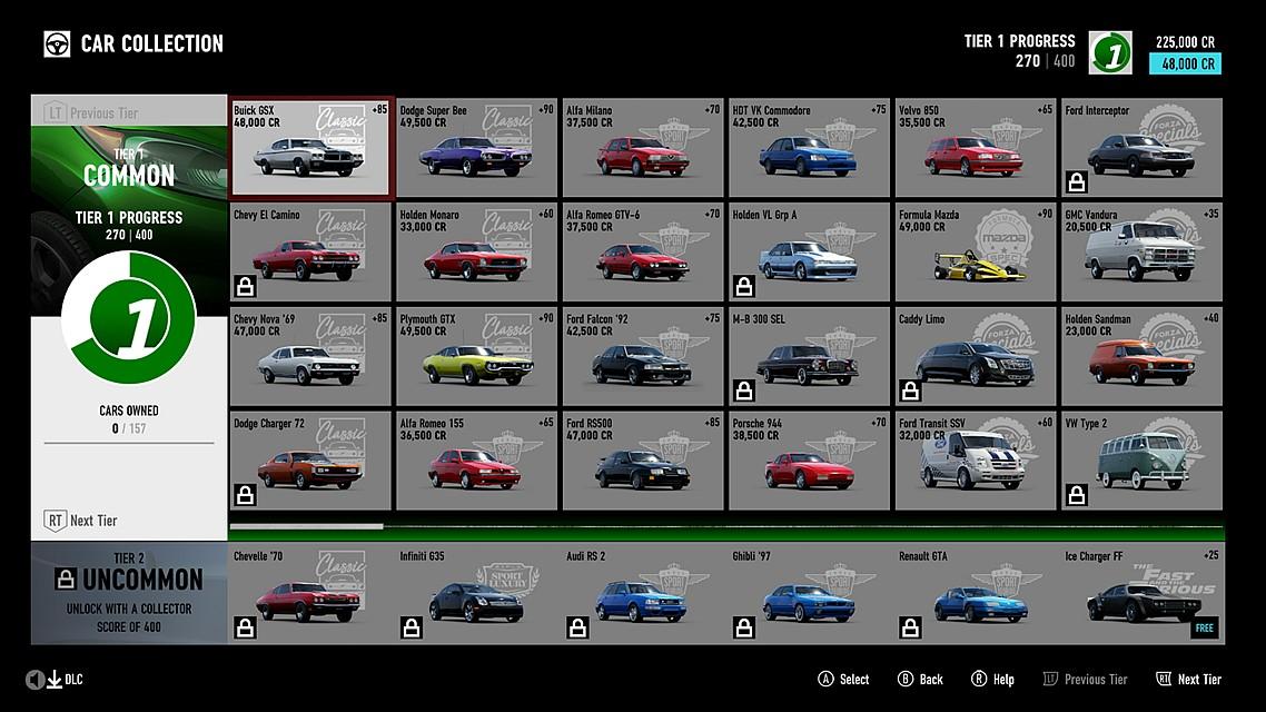 Forza Motorsport 7 - připravena na budoucnost 150573